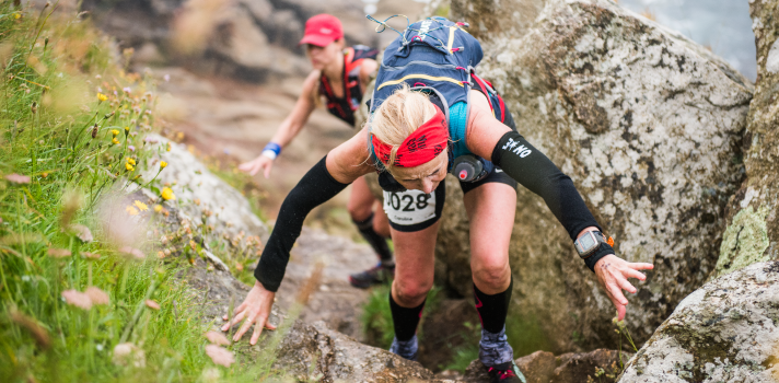 Ultra Marathons with Endurancelife
