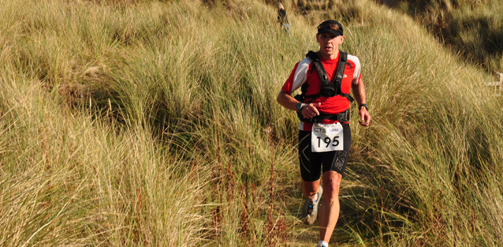 Coastal Northumberland Marathon with Endurancelife