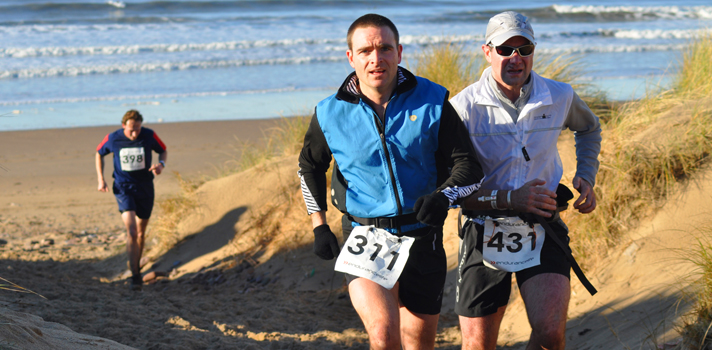 Worms Head Gower Ultra Marathon with Endurancelife