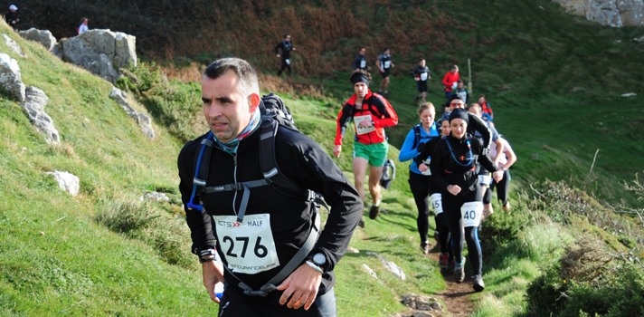 Gower Marathons with Endurancelife