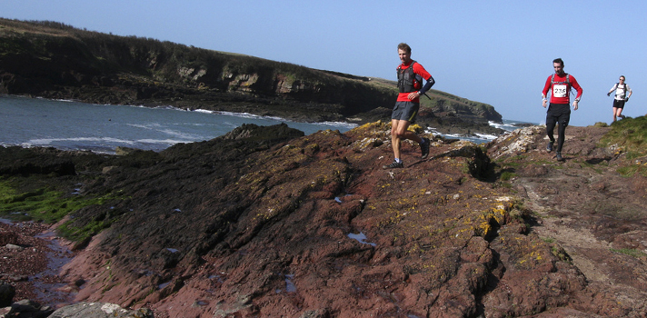 Pembrokeshire Ultra Marathon with Endurancelife