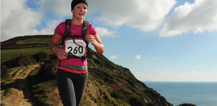 Anglesey 10k, Half Marathon, Marathon and Ultra – Endurancelife