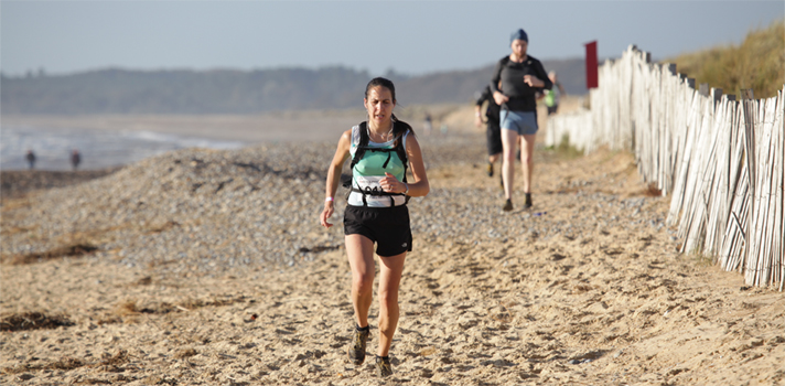 Suffolk 10K with Endurancelife