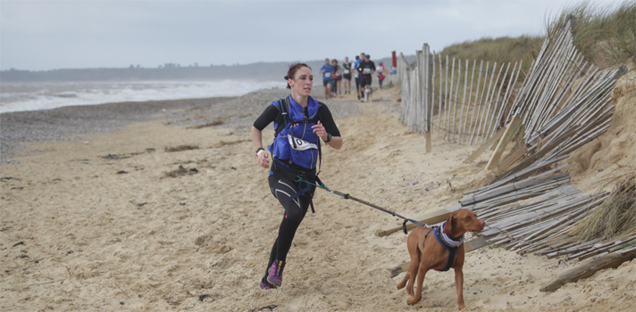Suffolk Ultra Marathon with Endurancelife