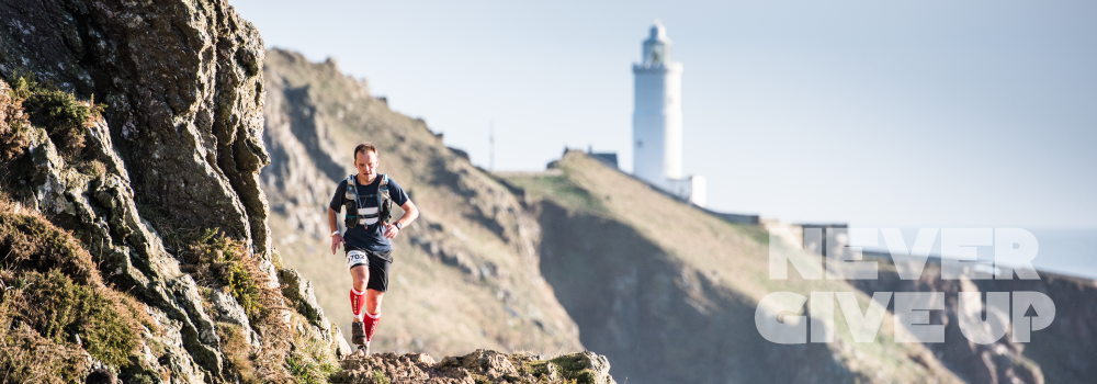 Coastal Trail Running Events UK