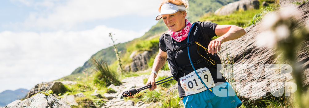 Tough Trail Running Events UK