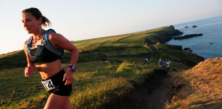 The Classic Quarter - Cornwall Ultra Marathon